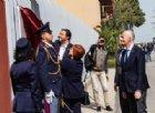Matteo Salvini a Corleone inaugura nuovo Commissariato di Polizia