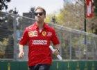 Vettel: «Va invertita rotta». Hamilton: «Mi aspetto una Ferrari più veloce»