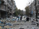 Siria, jihadisti attaccano militari fedeli al Governo: 17 morti ad Aleppo
