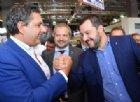 Province, Giovanni Toti: «Dibattito assurdo, ha ragione Salvini»