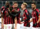 Milan: c'è ancora una buona ragione per sperare nella Champions