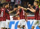 Milan, 3 punti d'oro nella corsa Champions: due protagonisti e due grosse delusioni