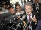 Prodi benedice l'unità sindacale: «Difendere insieme l'interesse del Paese»