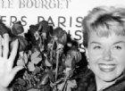 È morta Doris Day: era considerata la «fidanzata d'America»