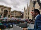Matteo Salvini leader dei sovranisti: «Il 26 ci riprendiamo l'Europa»