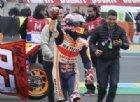 Marquez detta legge anche in Francia: «Ho faticato più che a Jerez»