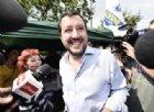 Migranti, Salvini: «L'ONU dice che stiamo violando diritti umani, gli ho detto che non sbarca nessuno»