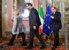 Silvio Berlusconi: «Se cade il Governo il centrodestra torna insieme»