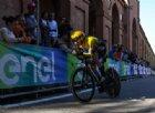 Giro d'Italia 2019, tappa a Roglic. Conti resta in rosa