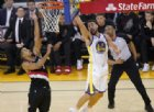 Golden State vince ancora, 3-0 a Portland