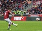 Gigio sveglia il Milan: poi ci pensano Piatek e Suso