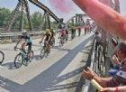 Il grande ciclismo di scena a San Daniele con 'We like bike'