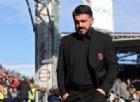 Milan: quotazioni di Gattuso in rialzo. I motivi