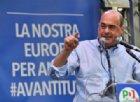 Nicola Zingaretti chiude la campagna a Milano: «E' tornato il tempo di combattere»
