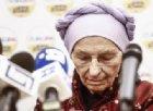 Emma Bonino: «Per l'Italia è importante che ci siano eletti di +Europa all'Europarlamento»