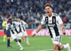 Paolo Dybala: «Resto alla Juve, spero con chi ci faccia vincere tutto»