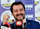 Salvini dopo il voto: «Il mio avversario è il Pd non i 5 stelle»