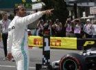 Gp Montecarlo: vince Hamilton, battaglia con Verstappen. Vettel 2°, si ritira Leclerc