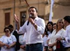 Per Matteo Salvini record di preferenze in tutte le Regioni (ex) rosse