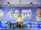 Elezioni Europee 2019: trionfo Lega (34%), bene Pd (23%) e choc M5s (17%)