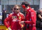 Vettel: «Come mi sento? Sono inc.....o»