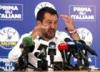 Salvini: «Andiamo avanti, non capisco preoccupazione di Conte»