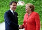 La Merkel ci manda i migranti: «Sedativi usati durante i trasferimenti»