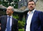 Matteo Salvini negli USA per sfidare la Ue: «Io comunque abbasso le tasse»