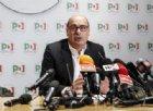 Zingaretti e le alleanze: «M5s e moderati? Se sono pronti a un confronto, il PD c'è»