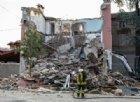 Viale XX Settembre: le immagini della tragedia
