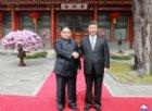 Storica visita di Xi in Corea del Nord da Kim per «far ragionare» Trump