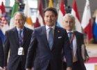 Ue, Conte: «L'Italia ha rilievo centrale anche se non tutti se ne rendono conto»