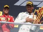 Tutti con Sebastian Vettel i piloti alla vigilia del Gp di Francia