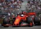 Ricorso Ferrari respinto dagli steward: «Nuove prove su caso Vettel non rilevanti»