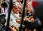 In Francia un'altra «sfilata» Mercedes. Vince Hamilton su Bottas. Ferrari, Leclerc è 3°