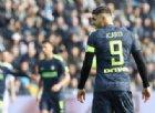 Marotta: «Nainggolan e Icardi non rientrano nel progetto Inter»