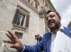Dl sicurezza, Salvini: «Stupisce che Fico abbia bloccato emendamenti»
