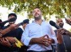 Salvini: «Von der Leyen votata da un minestrone, Macron, Berlusconi, Renzi e M5S»