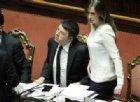 Renzi a Zingaretti: «Non mi occupo del PD, ma mozione contro Salvini doverosa»