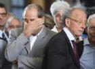 Borrelli, il pool di «Mani pulite» si riunisce per rendere omaggio al Magistrato