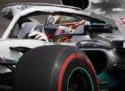 Germania, pole di Hamilton. Disastro Ferrari: Vettel fuori in Q1, Leclerc non fa la Q3