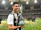 Cristiano Ronaldo: «Juve e Nazionale, la mia migliore stagione»