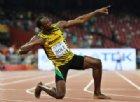 Bolt: «Tornare in pista? Possibilità pari a zero»