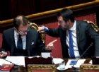 Salvini: «La riforma della Giustizia di Bonafede è acqua»