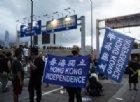 Per Pechino c'è la «mano nera» di Washington dietro le proteste di Hong Kong