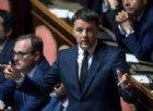 Renzi: «Folle votare subito, prima Governo istituzionale e taglio dei parlamentari»
