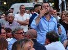 Salvini contro Renzi: «Spera in un'ammucchiata per salvare la poltrona»