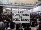 Tensione a Hong Kong, Pechino perde la pazienza ed evoca «segni di terrorismo»