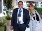 Toti: «Non vedo più possibile asse Forza Italia-Lega»