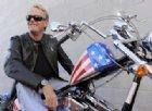 Addio a Peter Fonda, per sempre sarà «easy rider»
